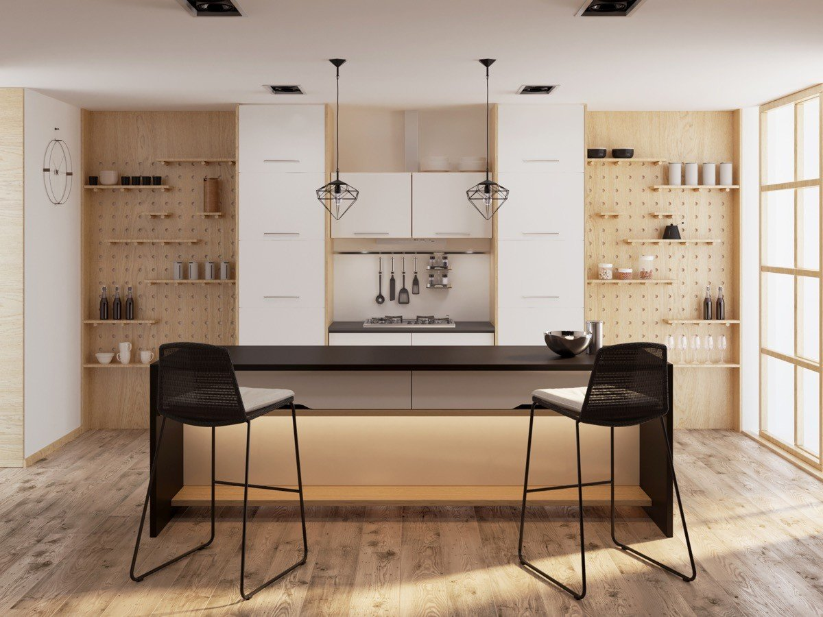 MANUFACTURE OF NON-STANDARD CABINET FURNITURE